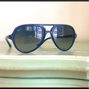 Ray-Ban Cats 5000 Classic sunglasses